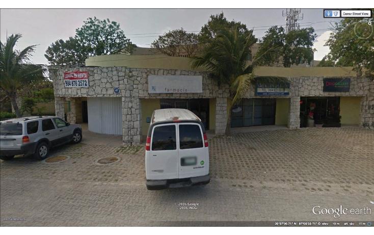 Foto de local en venta en  , ejidal, solidaridad, quintana roo, 1677360 No. 06
