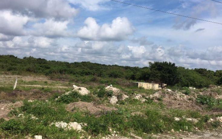 Foto de terreno habitacional en venta en, ejidal, solidaridad, quintana roo, 1865340 no 01