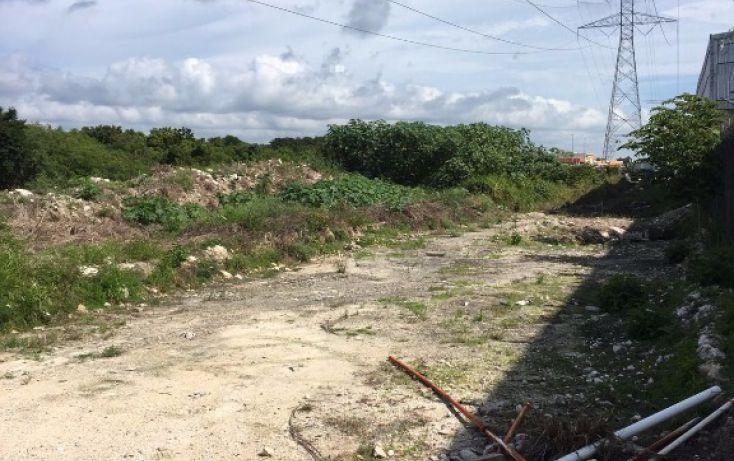 Foto de terreno habitacional en venta en, ejidal, solidaridad, quintana roo, 1865340 no 02