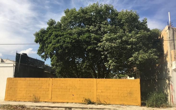 Foto de terreno comercial en venta en  , ejidal, solidaridad, quintana roo, 1877834 No. 01