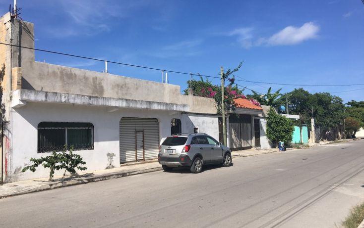 Foto de terreno habitacional en venta en, ejidal, solidaridad, quintana roo, 1877834 no 04