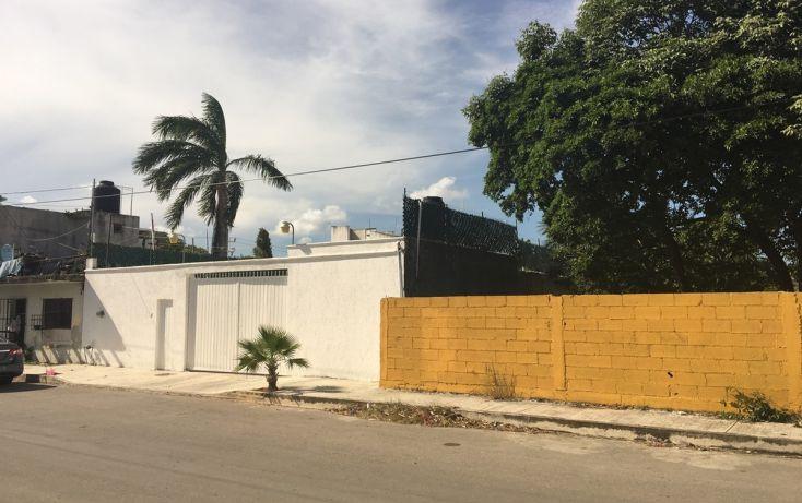 Foto de terreno habitacional en venta en, ejidal, solidaridad, quintana roo, 1877834 no 05