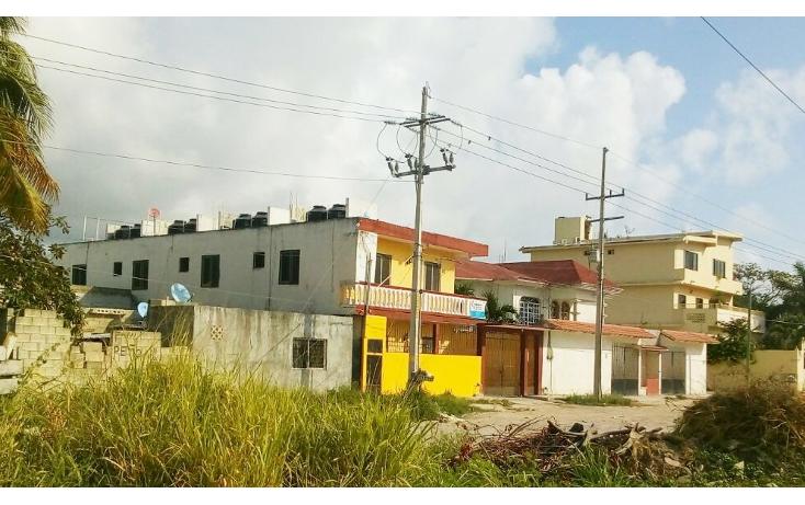Foto de edificio en venta en  , ejidal, solidaridad, quintana roo, 1877836 No. 02