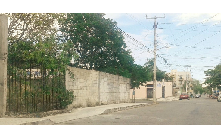 Foto de terreno habitacional en venta en  , ejidal, solidaridad, quintana roo, 1960959 No. 01