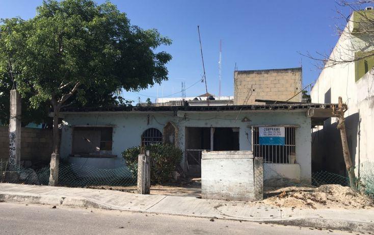 Foto de casa en venta en, ejidal, solidaridad, quintana roo, 1972470 no 01