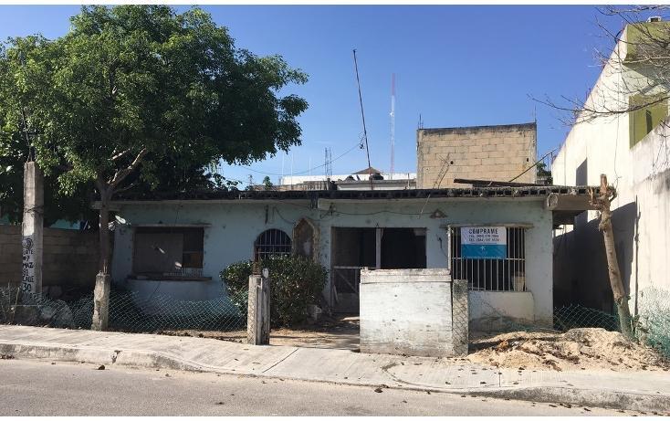 Foto de casa en venta en  , ejidal, solidaridad, quintana roo, 1972470 No. 01