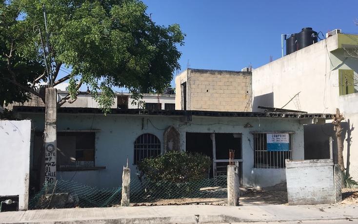 Foto de casa en venta en  , ejidal, solidaridad, quintana roo, 1972470 No. 02