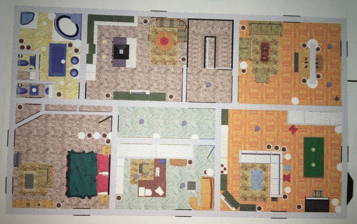 Foto de casa en venta en, ejidal, solidaridad, quintana roo, 1972470 no 04