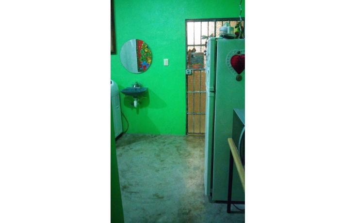 Foto de casa en venta en  , ejidal, solidaridad, quintana roo, 1972470 No. 08