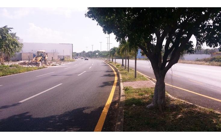 Foto de terreno habitacional en venta en  , ejidal, solidaridad, quintana roo, 2043977 No. 05