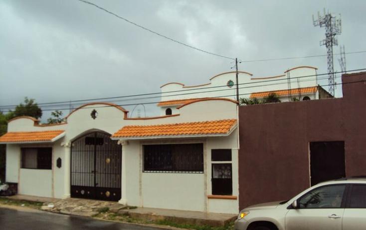 Foto de departamento en venta en  , ejidal, solidaridad, quintana roo, 590281 No. 01