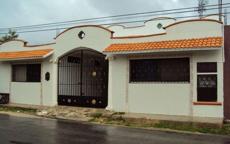Foto de departamento en venta en  , ejidal, solidaridad, quintana roo, 590281 No. 02