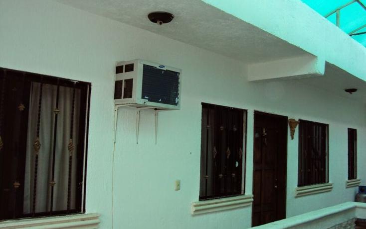 Foto de departamento en venta en  , ejidal, solidaridad, quintana roo, 590281 No. 08