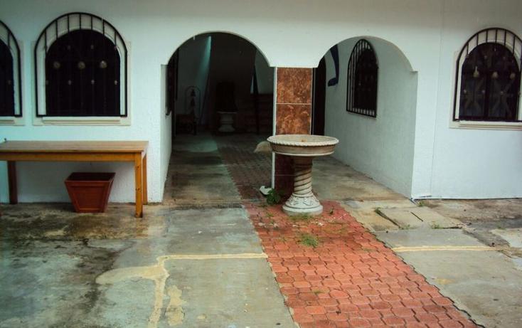 Foto de departamento en venta en  , ejidal, solidaridad, quintana roo, 590281 No. 12