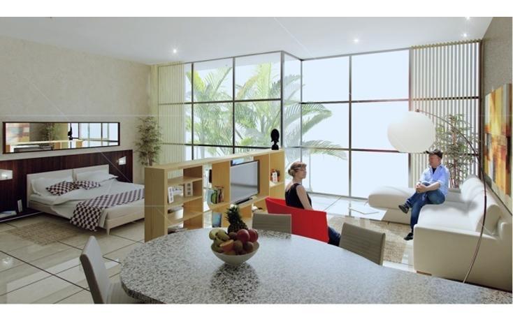 Foto de departamento en venta en  , ejidal, solidaridad, quintana roo, 757719 No. 08
