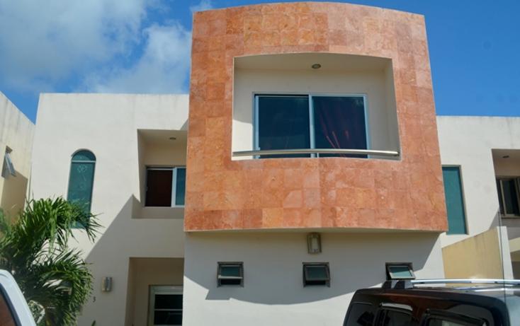 Foto de casa en venta en  , ejidal, solidaridad, quintana roo, 939987 No. 25