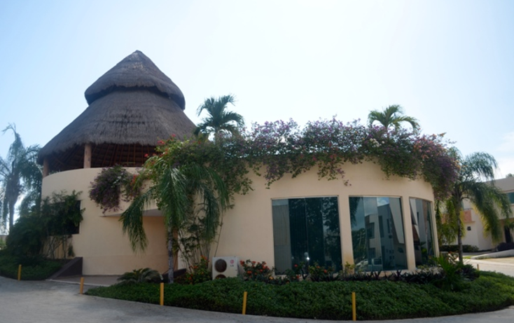Foto de casa en venta en  , ejidal, solidaridad, quintana roo, 939987 No. 27