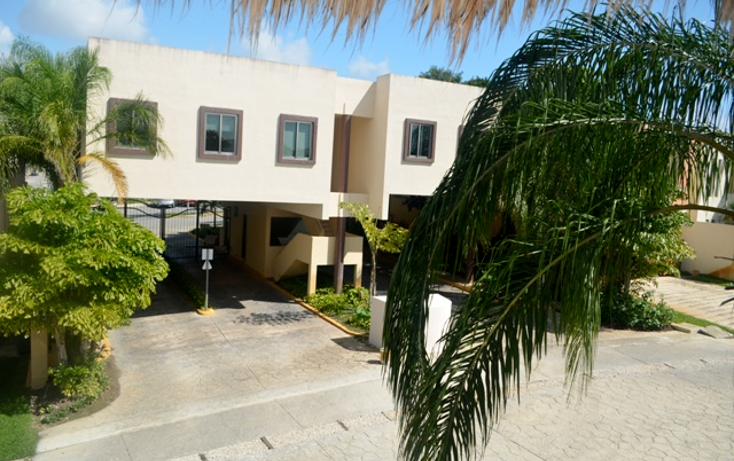 Foto de casa en venta en  , ejidal, solidaridad, quintana roo, 939987 No. 33