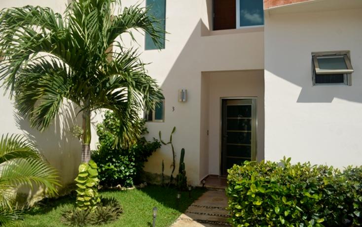 Foto de casa en venta en  , ejidal, solidaridad, quintana roo, 939987 No. 35