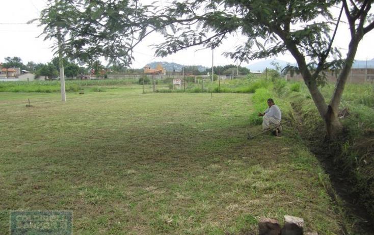 Foto de terreno comercial en venta en  , ejidal tezoquipa, yautepec, morelos, 1965763 No. 07