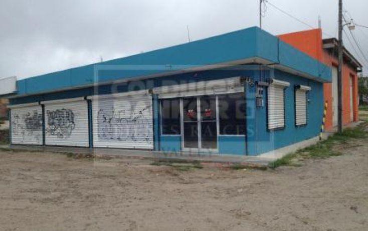 Foto de bodega en renta en ejidatarios, luis donaldo colosio, reynosa, tamaulipas, 383934 no 02