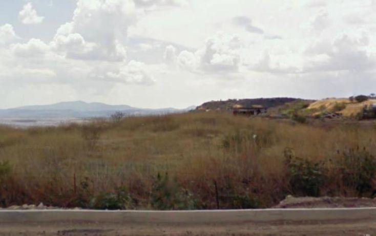 Foto de terreno comercial en venta en ejido 1, san joaquín san pablo, querétaro, querétaro, 1437507 no 01