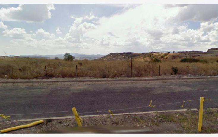 Foto de terreno comercial en venta en ejido 1, san joaquín san pablo, querétaro, querétaro, 1437507 no 02