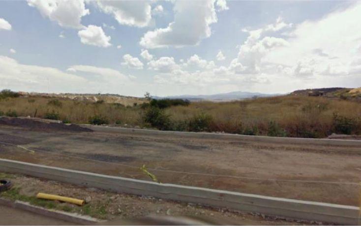 Foto de terreno comercial en venta en ejido 1, san joaquín san pablo, querétaro, querétaro, 1437507 no 03