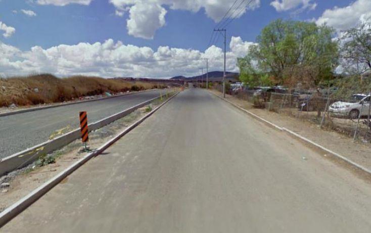 Foto de terreno comercial en venta en ejido 1, san joaquín san pablo, querétaro, querétaro, 1437507 no 04