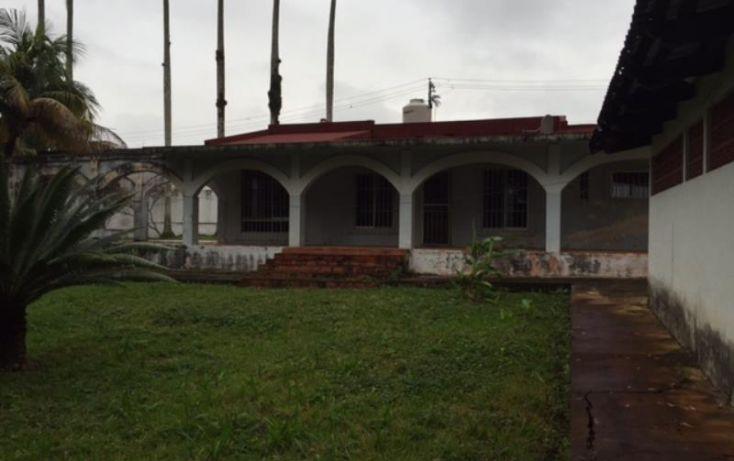 Foto de casa en renta en ejido 103, sanchez magallanes, centro, tabasco, 1689280 no 11