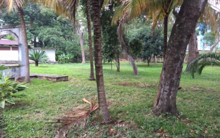Foto de casa en renta en ejido 103, sanchez magallanes, centro, tabasco, 1689280 no 12