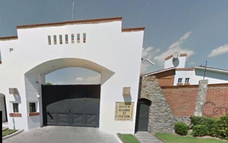 Foto de casa en venta en ejido 32 0, cedros, tepotzotlán, estado de méxico, 1809716 no 01