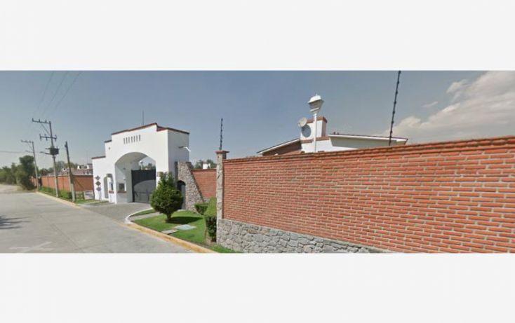 Foto de casa en venta en ejido 32, los álamos, tepotzotlán, estado de méxico, 1341703 no 01