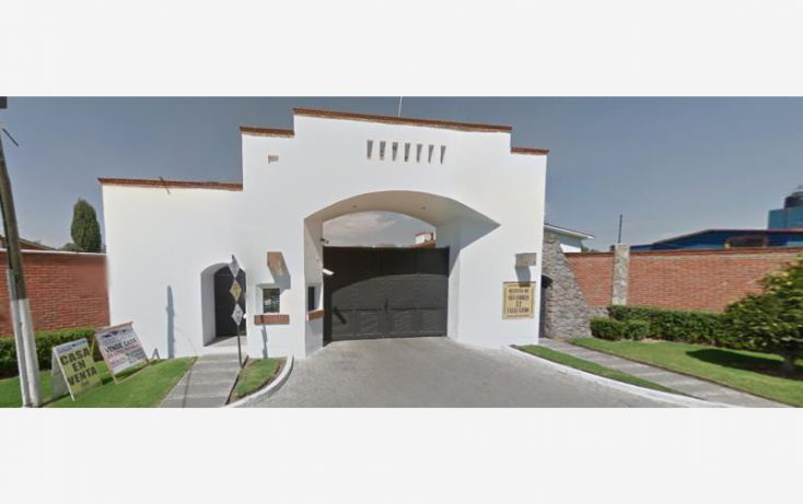 Foto de casa en venta en ejido 32, los álamos, tepotzotlán, estado de méxico, 1341703 no 03