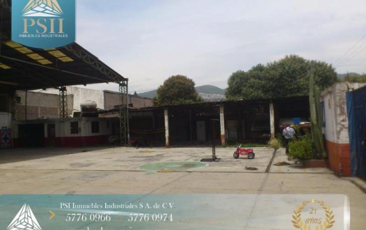 Foto de terreno industrial en venta en ejido 40, el charco, ecatepec de morelos, estado de méxico, 845665 no 03