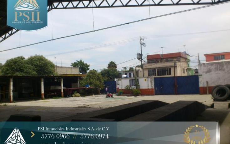 Foto de terreno industrial en venta en ejido 40, el charco, ecatepec de morelos, estado de méxico, 845665 no 04