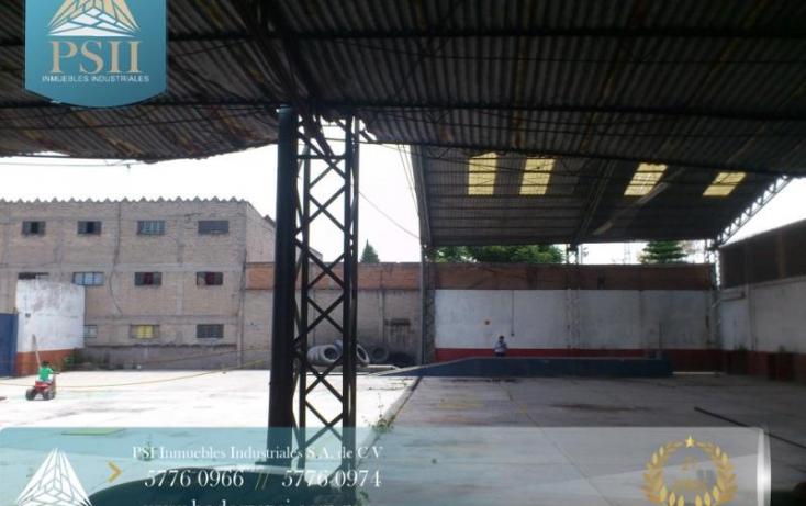 Foto de terreno industrial en venta en ejido 40, el charco, ecatepec de morelos, estado de méxico, 845665 no 06