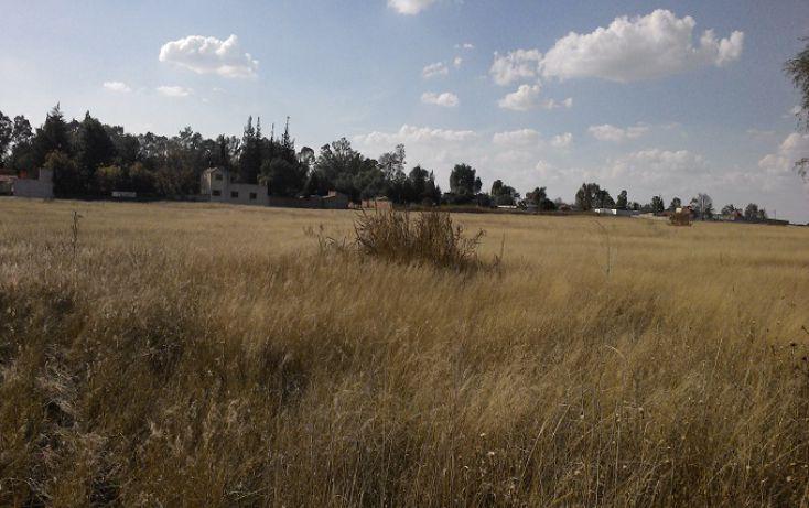 Foto de terreno habitacional en venta en ejido amazcala sn, paseos del marques, el marqués, querétaro, 1701326 no 02