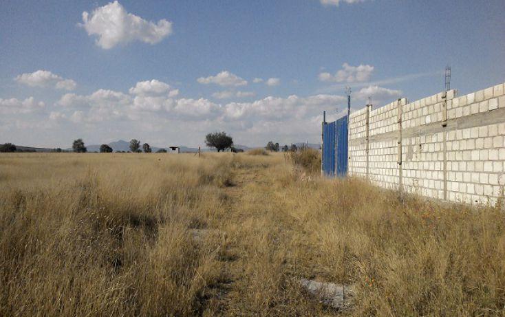 Foto de terreno habitacional en venta en ejido amazcala sn, paseos del marques, el marqués, querétaro, 1701326 no 04