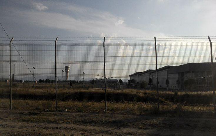 Foto de terreno habitacional en venta en ejido amazcala sn, paseos del marques, el marqués, querétaro, 1701326 no 09