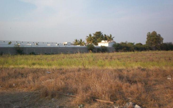 Foto de terreno habitacional en venta en ejido bachigualato parcela 100 z01 pi1 100, el diez, culiacán, sinaloa, 220736 no 01