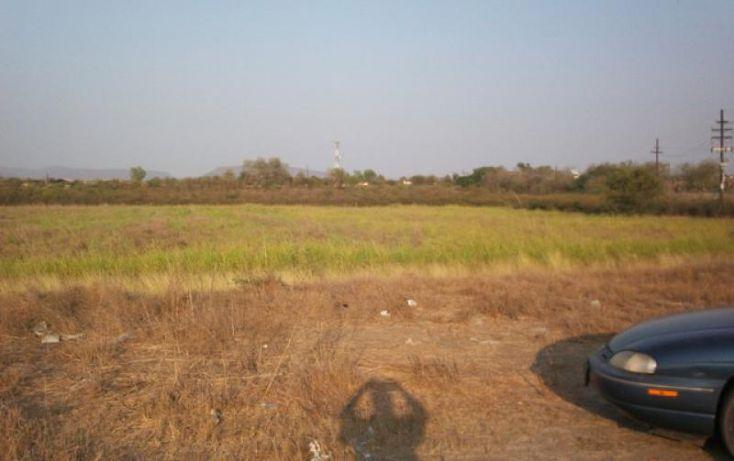Foto de terreno habitacional en venta en ejido bachigualato parcela 100 z01 pi1 100, el diez, culiacán, sinaloa, 220736 no 02