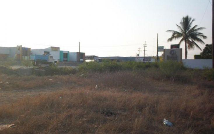 Foto de terreno habitacional en venta en ejido bachigualato parcela 100 z01 pi1 100, el diez, culiacán, sinaloa, 220736 no 05