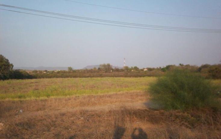 Foto de terreno habitacional en venta en ejido bachigualato parcela 100 z01 pi1 100, el diez, culiacán, sinaloa, 220736 no 06