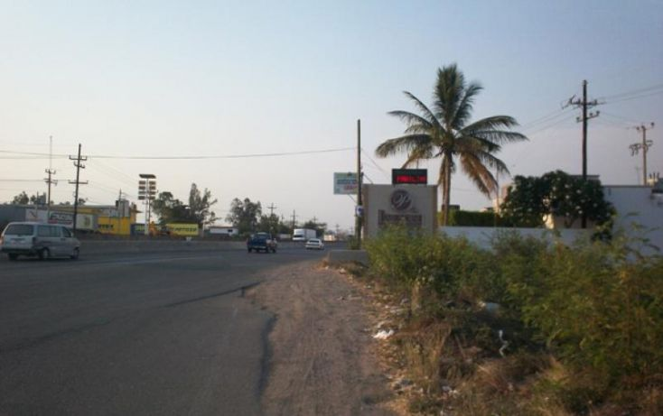 Foto de terreno habitacional en venta en ejido bachigualato parcela 100 z01 pi1 100, el diez, culiacán, sinaloa, 220736 no 07