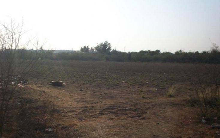 Foto de terreno habitacional en venta en ejido bachigualato parcela a100 z1 pi1 100a, el diez, culiacán, sinaloa, 220738 no 02