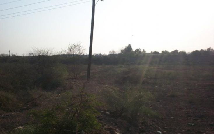 Foto de terreno habitacional en venta en ejido bachigualato parcela a100 z1 pi1 100a, el diez, culiacán, sinaloa, 220738 no 06