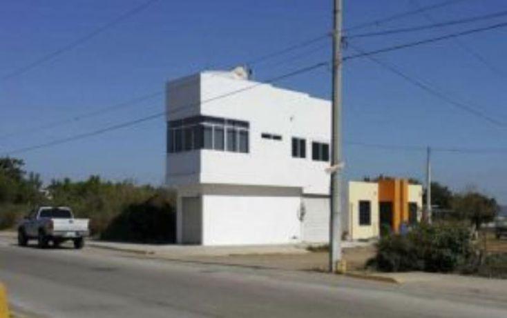 Foto de departamento en venta en ejido chametla, ave santa rosa 12401, sinaloa, mazatlán, sinaloa, 1612534 no 01