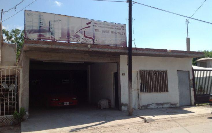 Foto de bodega en renta en ejido compuertas 847, tabachines ii, tabachines, ahome, sinaloa, 1710178 no 04