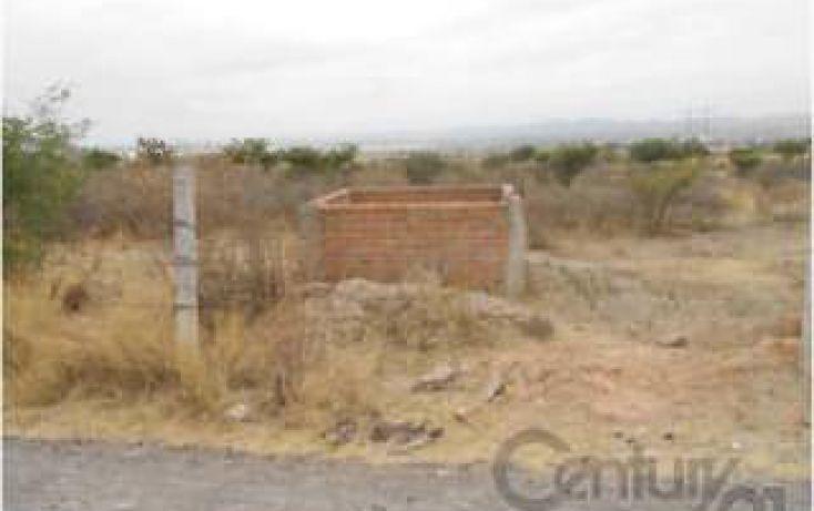 Foto de terreno habitacional en venta en ejido cotorina 0, san gerardo, aguascalientes, aguascalientes, 1713582 no 01
